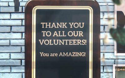 Thank You ARISE2Read Volunteers! (video)